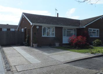 Thumbnail 2 bed semi-detached bungalow for sale in Wreight Court, Faversham