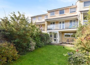 Thumbnail 3 bed terraced house for sale in Farm End, Woodstock