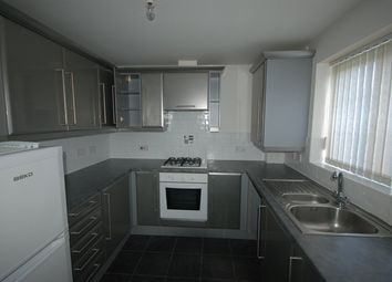 Thumbnail 2 bed flat to rent in Pankhurst Close, Guide, Blackburn