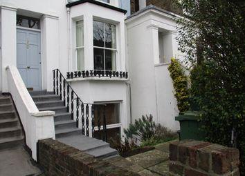 Thumbnail 1 bed flat to rent in Leighton Road, Kentish Town