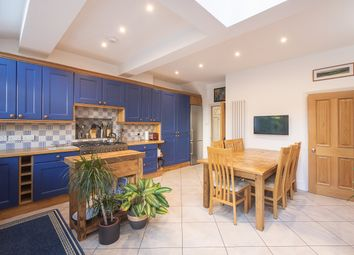 Thumbnail 5 bedroom terraced house to rent in Drayton Gardens, London