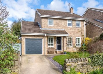 Thumbnail 4 bed detached house for sale in Knox Lane, Harrogate, North Yorkshire