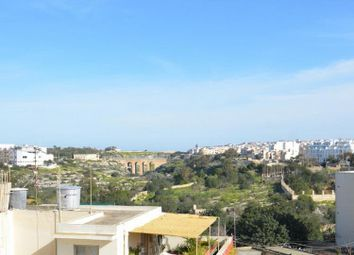 Thumbnail 3 bed apartment for sale in 3 Bedroom Penthouse, Mosta, Central, Malta