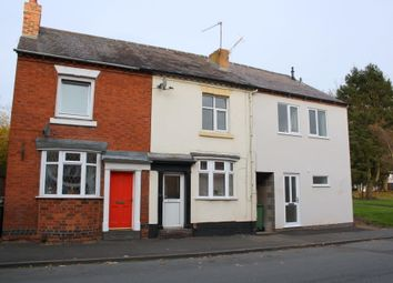 Thumbnail 2 bed terraced house to rent in Birchfield Road, Headless Cross, Redditch