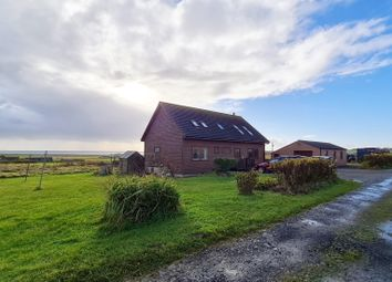 Thumbnail 7 bed detached house for sale in Deerness, Orkney