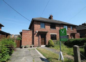 3 bed semi-detached house for sale in Lydgate Lane, Wolsingham, Bishop Auckland DL13