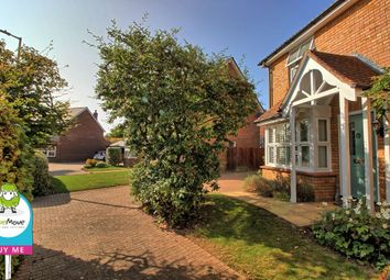 Turners Crescent, Bishop's Stortford CM23. 4 bed detached house