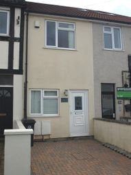 Thumbnail 2 bed terraced house to rent in Bloomfield Road, Brislington, Bristol
