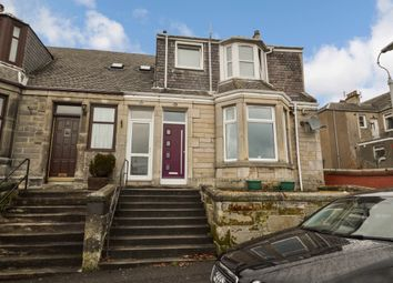 Thumbnail 1 bed flat for sale in Elliot Street, Dunfermline