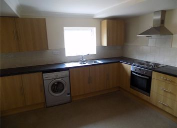Thumbnail 4 bed end terrace house for sale in Sandy Lane, Worksop, Nottinghamshire