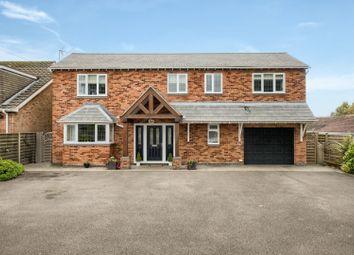 Crumpfields Lane, Webheath, Redditch B97. 4 bed detached house for sale