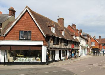 Thumbnail Studio to rent in The Square, Petersfield
