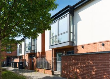 Thumbnail 3 bed town house for sale in Windrush Grove, Edgbaston, Birmingham, West Midlands