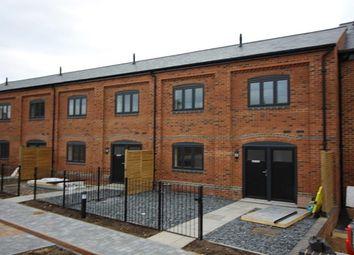 Thumbnail 3 bed mews house to rent in Maltings Row, Deanshanger, Milton Keynes
