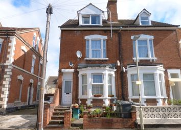 Thumbnail 1 bed flat to rent in Regent Street, Tredworth, Gloucester