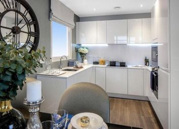Thumbnail 1 bed flat for sale in London Square (Charter Square), Isleworth