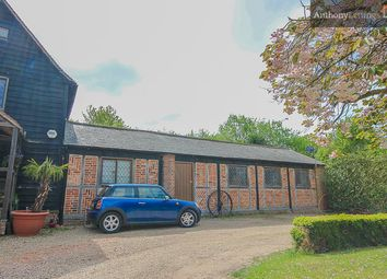 Thumbnail 2 bed cottage to rent in Smallford, Hatfield