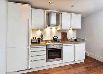 Thumbnail Flat to rent in Agar Grove, London