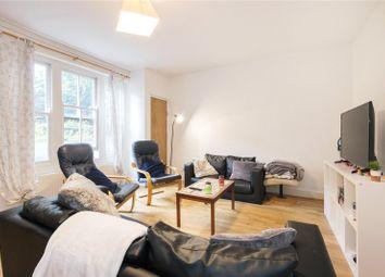 Thumbnail 3 bed maisonette to rent in Graham Road, London