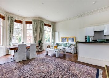 Thumbnail 1 bed flat to rent in Evelyn Gardens, South Kensington, London