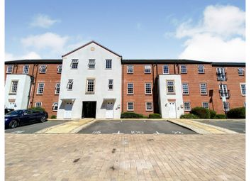 Thumbnail 2 bed flat for sale in Horseshoe Crescent, Birmingham