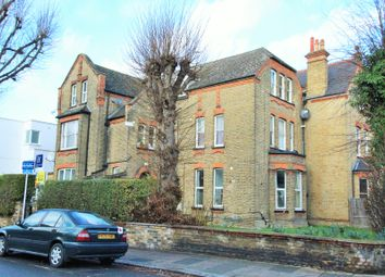 Thumbnail 1 bed flat for sale in Cumberland Road, London
