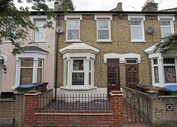 Thumbnail 2 bed terraced house for sale in Thorpe Road, Forest Gate