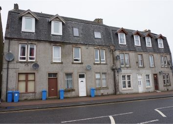 Thumbnail 1 bed flat to rent in Station Road, Kelty