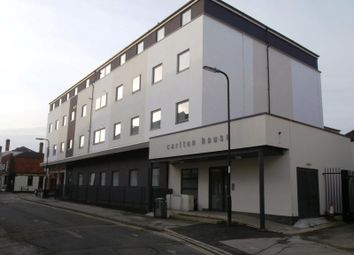 Thumbnail 1 bed property to rent in Carlton House, Carlton Place, Southampton