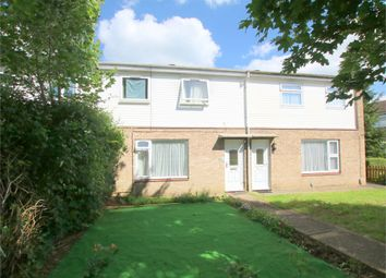 Thumbnail 3 bed terraced house for sale in Viscount Court, Eaton Socon, St. Neots