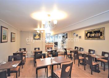 Thumbnail Restaurant/cafe to let in Regents Plaza, Kilburn High Road, London