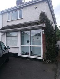 Thumbnail 2 bedroom property to rent in Sherborne Road, Wolverhampton