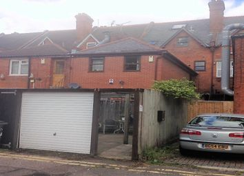 Thumbnail 4 bed maisonette for sale in Christchurch Road, Bournemouth, Dorset