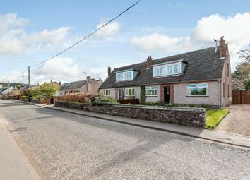 Thumbnail 4 bed semi-detached house for sale in Hunter Street, Auchterarder