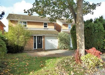 Oldwood Chase, Farnborough, Hampshire GU14. 4 bed detached house for sale