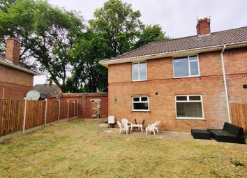 Thumbnail 1 bed property to rent in Half Mile Road, Norwich