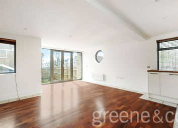 Thumbnail 3 bed flat to rent in Crediton Heights, 20 Okehampton Road, London