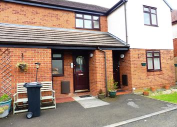 Thumbnail 2 bed flat for sale in Coombe Park Court, Little Sutton, Ellesmere Port