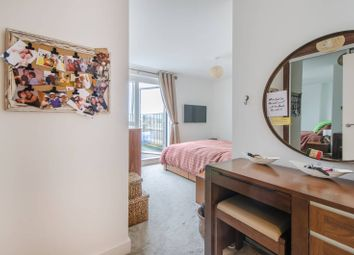Thumbnail 3 bed flat for sale in Adenmore Road, Catford, London