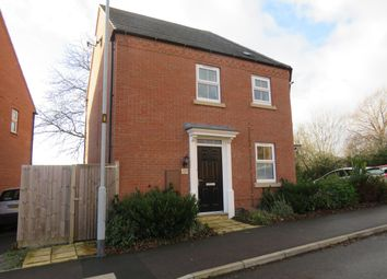 2 bed property to rent in Dairy Way, Kibworth Harcourt, Leicester LE8