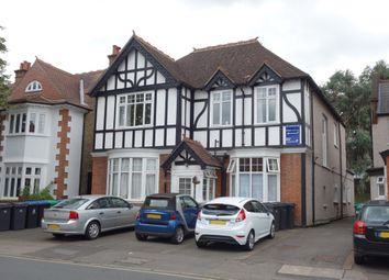 Thumbnail 2 bed flat to rent in Lingfield Avenue, Kingston