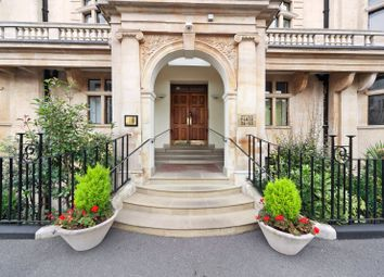 Thumbnail 4 bedroom flat to rent in Manor House, Marylebone Road, London