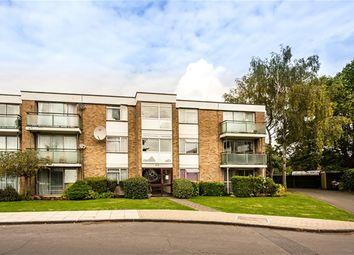 Thumbnail 2 bedroom flat for sale in Wheatlands, Heston, Hounslow