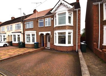 3 bed property for sale in Dulverton Avenue, Chapelfields, Coventry CV5