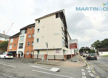 Thumbnail 2 bed flat to rent in Blackweir Terrace, Cathays, Cardiff