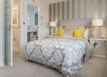 "Thumbnail 4 bed detached house for sale in ""Thorney"" at Huntingdon Road, Cambridge"
