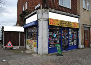 Thumbnail Commercial property for sale in Brooks Parade, Green Lane, Goodmayes, Ilford