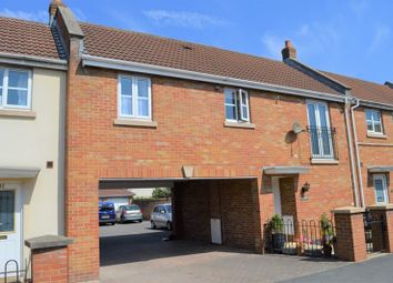 Thumbnail 2 bed property for sale in Merton Drive, Weston Village, Weston-Super-Mare