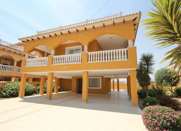 Thumbnail 4 bed villa for sale in Cabo Roig, Cabo Roig, Costa Blanca, Valencia, Spain