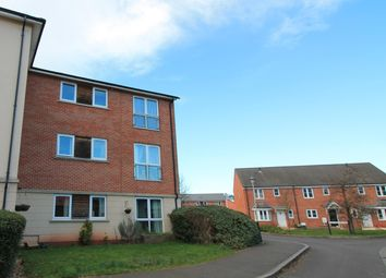 Thumbnail 2 bed flat for sale in Forth Avenue, Portishead, North Somerset